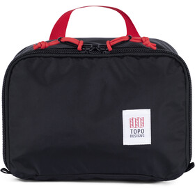 Topo Designs Sac De Transport 10l Cube, black/black
